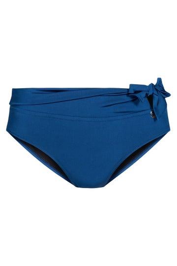 Basic Bikinihose zum Binden Retro-Style Mix und Match 3889516